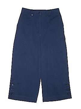 Southern Lady Khakis Size 6
