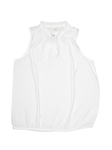 Maurices Sleeveless Blouse Size 5X (Plus)