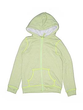 Crazy 8 Zip Up Hoodie Size Large kids(10-12)