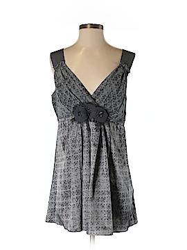 Simply Vera Vera Wang Women Casual Dress Size 4
