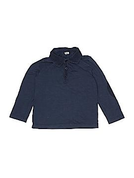 Splendid Long Sleeve Polo Size 4 - 5