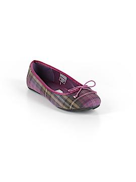 Ralph Lauren Flats Size 3