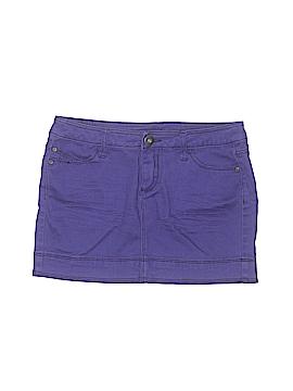 Highway Jeans Denim Skirt Size 1
