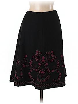 Janeville Wool Skirt Size 8