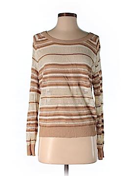 Haute Hippie Pullover Sweater Size S