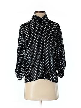 Sans Souci 3/4 Sleeve Blouse Size S