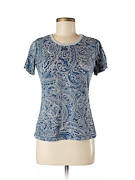 Aventura Short Sleeve T-Shirt Size M