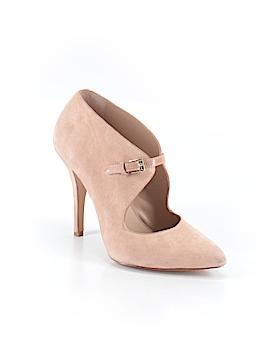 Pour La Victoire Heels Size 7