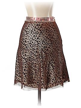 Marciano Silk Skirt Size S