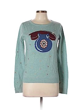 Yumi Pullover Sweater Size L