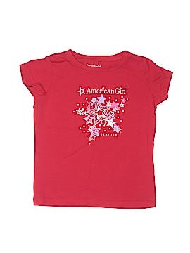 American Girl Short Sleeve T-Shirt Size 7/8