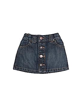 Old Navy Denim Skirt Size 6-12 mo