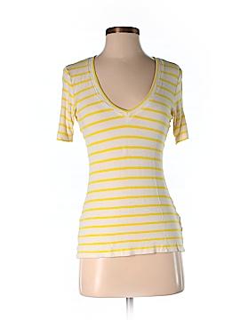 H by Bordeaux Short Sleeve T-Shirt Size S