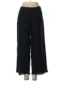 'S Max Mara Linen Pants Size 12