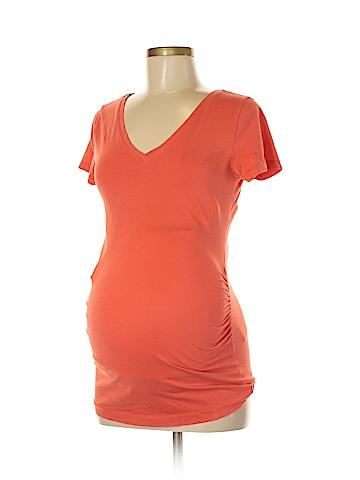 Gap - Maternity Short Sleeve T-Shirt Size M (Maternity)