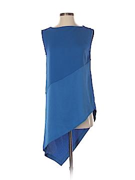 LTD Sleeveless Blouse Size XS