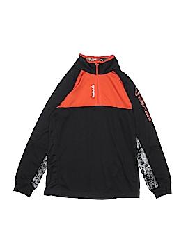 Reebok Track Jacket Size M (Kids)
