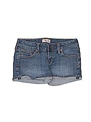 Tilt Women Denim Shorts Size 1