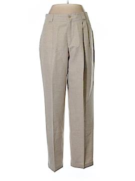 Lizsport Linen Pants Size 14 (Petite)