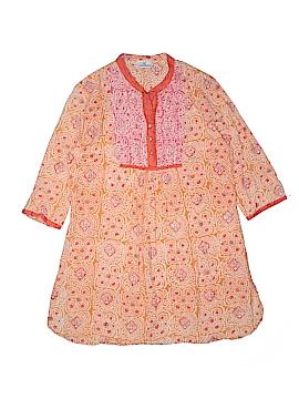 Anokhi 3/4 Sleeve Blouse Size M