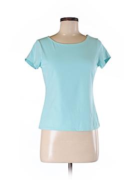 Apostrophe Short Sleeve T-Shirt Size M (Petite)