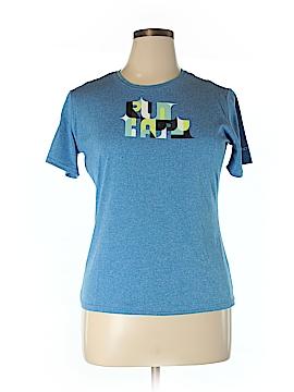 Brooks Short Sleeve T-Shirt Size XL