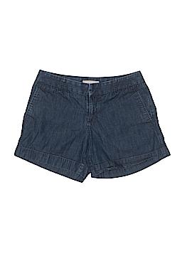 Banana Republic Denim Shorts Size 0