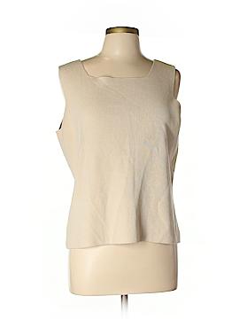 Designers Originals Sleeveless Blouse Size XL