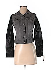 Jessica Simpson Women Denim Jacket Size XS