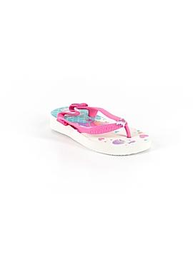 Havaianas Sandals Size 4