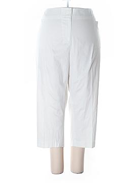 Lane Bryant Khakis Size 26 (Plus)