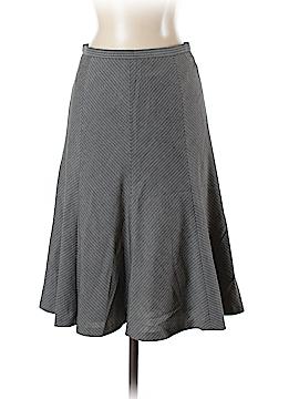 Tahari by ASL Casual Skirt Size 2 (Petite)