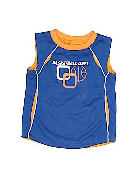 Athletic Works Sleeveless T-Shirt Size 24 mo