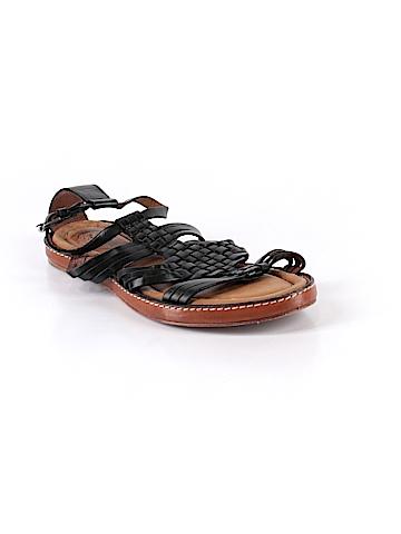 Johnston & Murphy Sandals Size 7