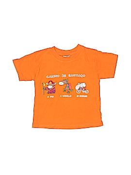 Jerzees Short Sleeve T-Shirt Size X-Small  (Kids)
