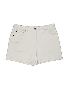 Jeanology Denim Shorts Size 8