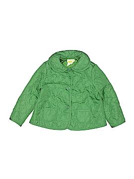 Crazy 8 Coat Size 2T