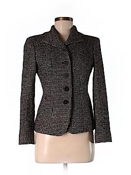 Donna Karan Collection Coat Size 6
