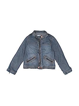 Old Navy Denim Jacket Size 5