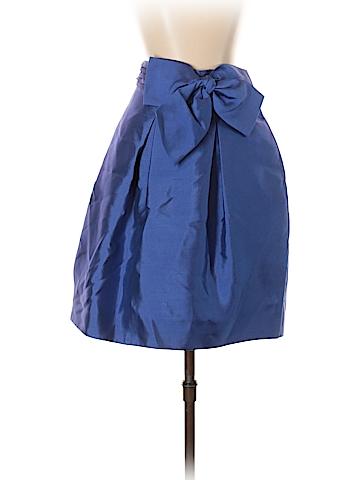 Kate Spade New York Silk Skirt Size 10
