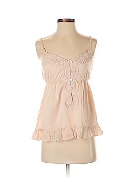 Vero Moda Sleeveless Blouse Size XS