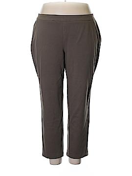 Dalia Casual Pants Size 22 (Plus)