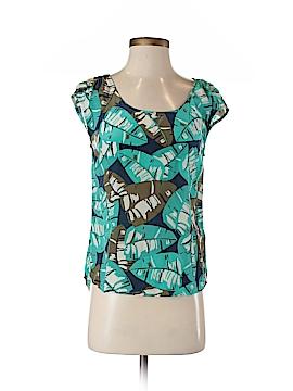 Lucky Brand Sleeveless Silk Top Size XS