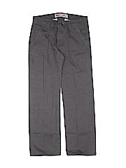 Levi's Boys Khakis Size 10