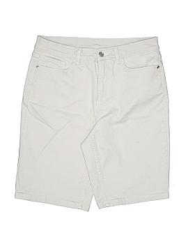 D&Co. Denim Shorts Size 8