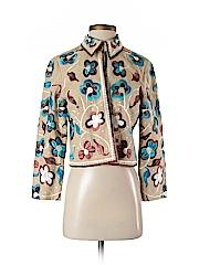 Anne Klein Women Cardigan Size P (Petite)