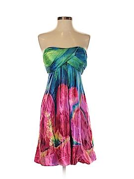 Jump Apparel Casual Dress Size 3 - 4