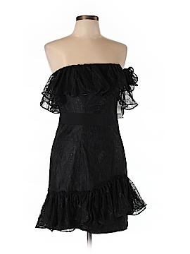 Pearl GEORGINA CHAPMAN of marchesa Cocktail Dress Size 10
