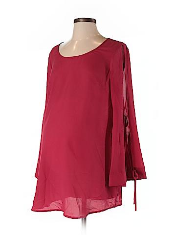 OCTAVIA Maternity 3/4 Sleeve Blouse Size XS (Maternity)