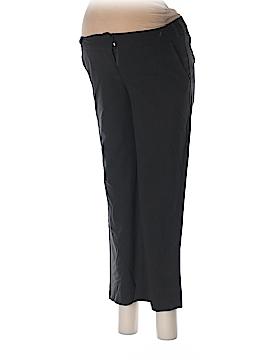 Mimi Maternity Khakis Size S (Maternity)